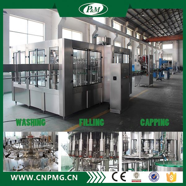 Good quality Reasonable price Water make machine / equipment / assembly