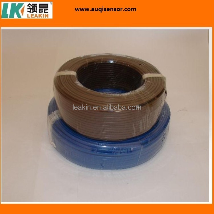 SUS304 outside insulation k type thermocouple wire