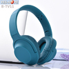 Hifi wireless headphone factory directly supply wireless bluetooth headset with lowest price