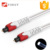 TOS-6 ft. OD 4.0mm Molded Type Toslink - Fiber Optic Audio Cable