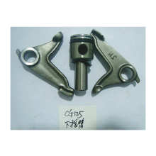 Motorcycle engine parts CG125 rocker arm