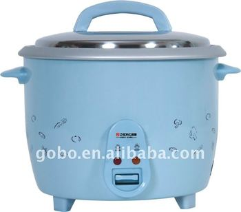 Rice Cooker & Different Plug US, European