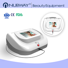 Safe and fast vascular removal machine / RBS vascular for spider veins removal skin tags removal / painless RBS