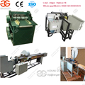 Wood Ice Cream Sticks Making Machine Tongue Depressor Production Line
