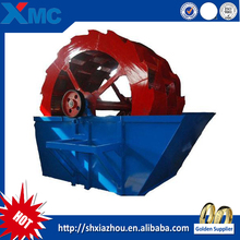 Factory price screw sand washing machine, Spiral Sand Washer for sale with a discount