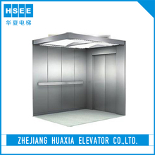 Factory Price 0.5m/s Brand Warehouse Goods Lift