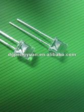 3mm 5mm 8mm 10mm flat top led diode