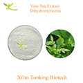 Natural Vine Tea Extract 98% Dihydromyricetin In Bulk