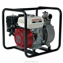 HONDA GX160 2inch 3inch gasoline engine water pump WP30