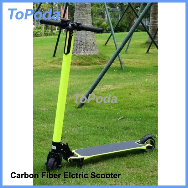 Popular electric folding scooter for sale