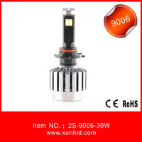 2015 high power led headlight bulb h7 H1,H3,H4,H7,H8,H11,H13,9004,9005,9006 car led