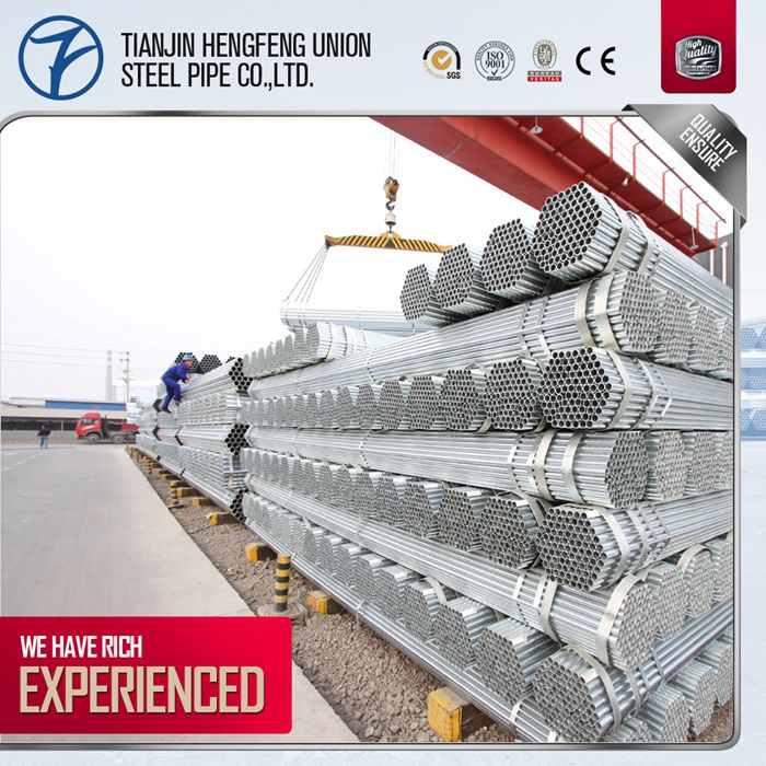 shopping hot dip galvanized steel pipe electrical item list