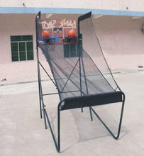 Shooting basketball machine, toys type basketball game