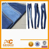 Supply free samples of textile fabric jeans roll supplier