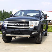 4WD Diesel Cross-country K150 GT Pickup With Big Body