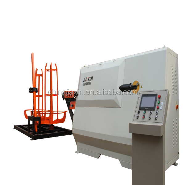 JIAXIN automatic stirrup bending machine the cheapest price
