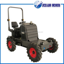 6000w mini electric utv 4x2 for sale