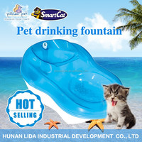 pet dog water Dispenser Fountain & Dog water bottle