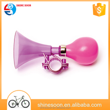2016 Factory Price for Bicycle Air Horn,Plastic Bicycle horn,outdoor bike horn Accessories