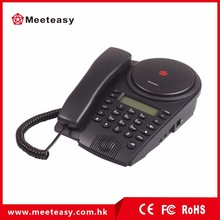 Wireless bluetooth mobile conference phone for home and meeting room
