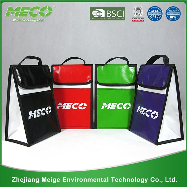 2016 good quality new unique cooler bag for frozen food