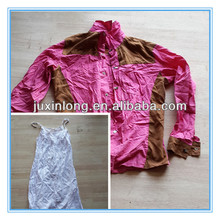 Grade A summer Used clothing/ used clothes /second hand clothing