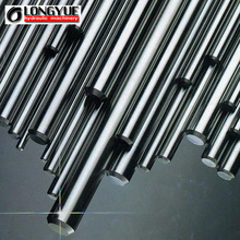 Hard chrome piston rod for Hydraulic cylinder