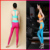 Sexy Ladies Women Wholesale Yoga Sports Aways Printed Fitness leggings