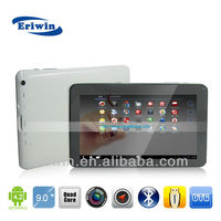 VIA 8880 dual core 9inch cheapest latest tablet