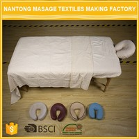 Chinese Supplier Factory Wholesale Price Bed Sheet Hand Work