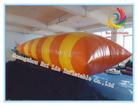 Ruilin summer inflatable water park equipment ,water blob for water games