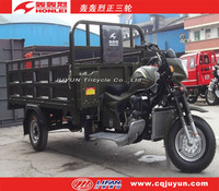 heavy loading Three Wheel Motorcycle/water cooled engine Tricycle made in China HL150ZH-A33