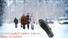 Rechargable Battery Heated Insoles