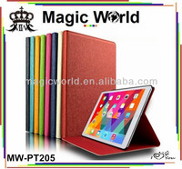 For ipad air 2 leather case