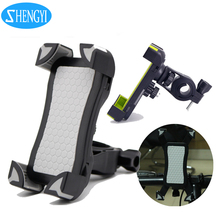 Sports Running hand shape gym grip cell phone mobile holder