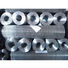 Hot dipped welded wire mesh roll/Lowes Cheap Wire Mesh Factory