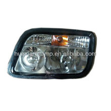 Mercedes Benz Actros 03-07 head lamp