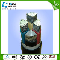 NA2XSY 11KV Copper Conductor XLPE Insulated MV Power Cable 50mm2