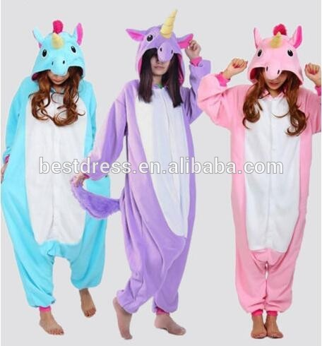 sexy animal and women picture unicorn costume