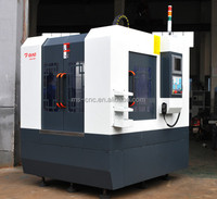 mould making FD-670C high speed CNC engraving machine