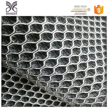 3d spacer mesh fabric used for car seat cheap cushions for short people