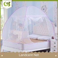 Excellent quality superior eco durable foldable mosquito net tent