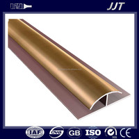 6000 series alloy aluminum window frames trims