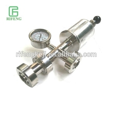 Factory direct sales 1-6Bar Normal Temperature Exhause Air Release Valve