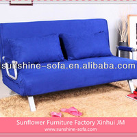 Metal Frame Sofa Bed