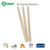 190*6*1.3 mm disposable wooden coffee stirrer
