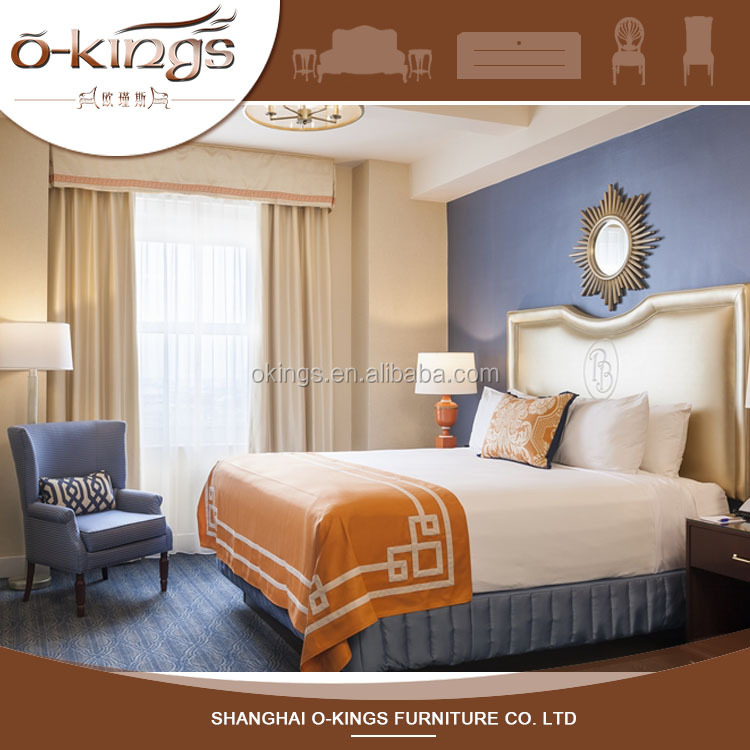 Import furniture from China Mid east contemporary hotel furniture