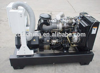 Energy-efficient diesel generator with 20kw deutz engine parts D226B-3D