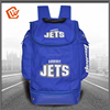 bright color sports Backpack with bottle and shoes compartments Extreme Backpack travelling backpack