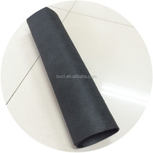 Activated Carbon Felt Activated Toner Cloth non-woven activated carbon felt